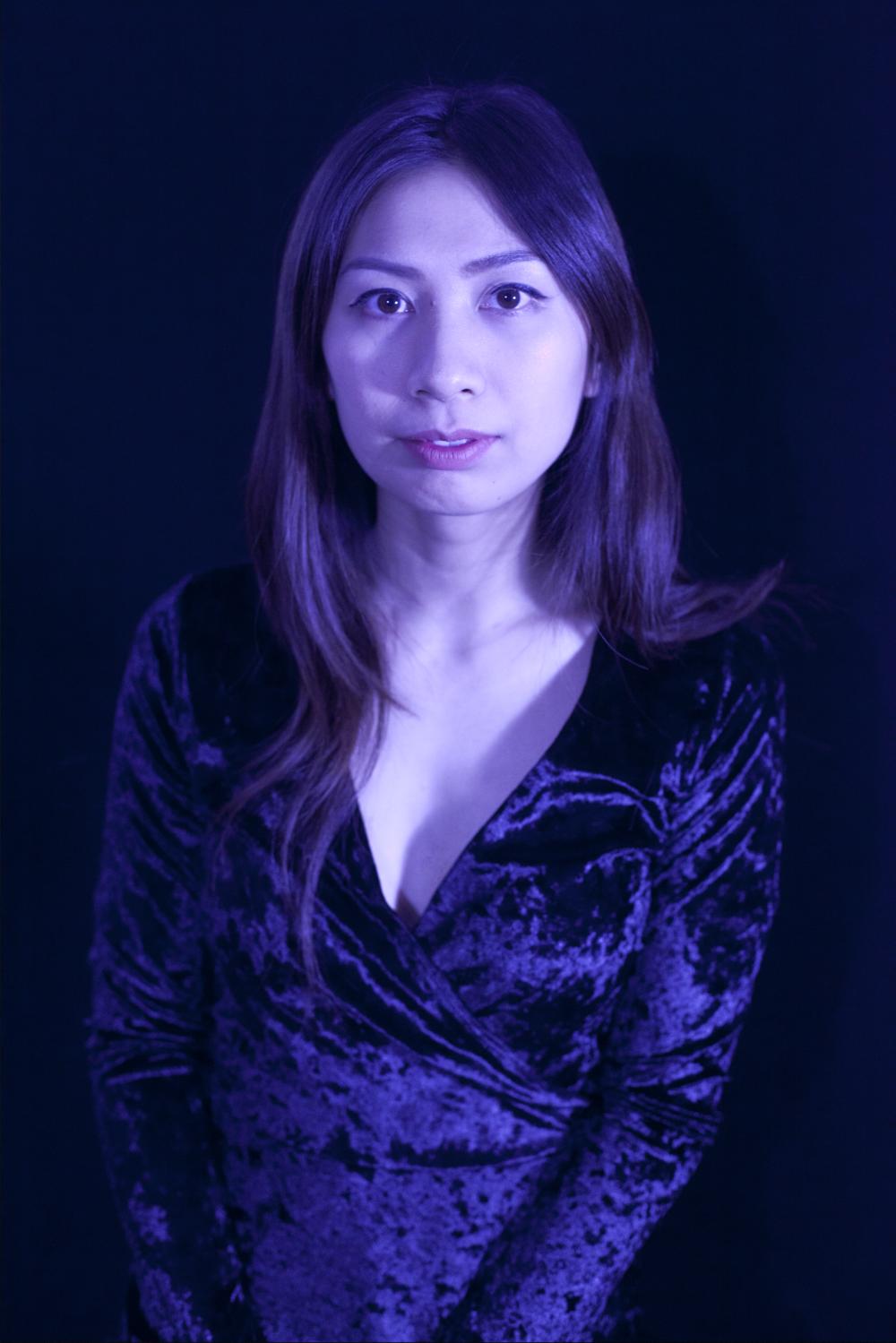 Chrysalene Teo - Ukulele, Vocals, Percussion