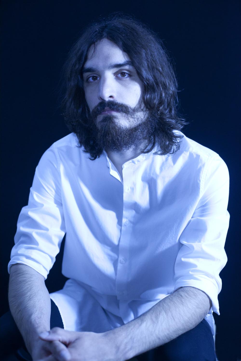 Momcilo Raickovic - Guitar, Vocals, Harmonica
