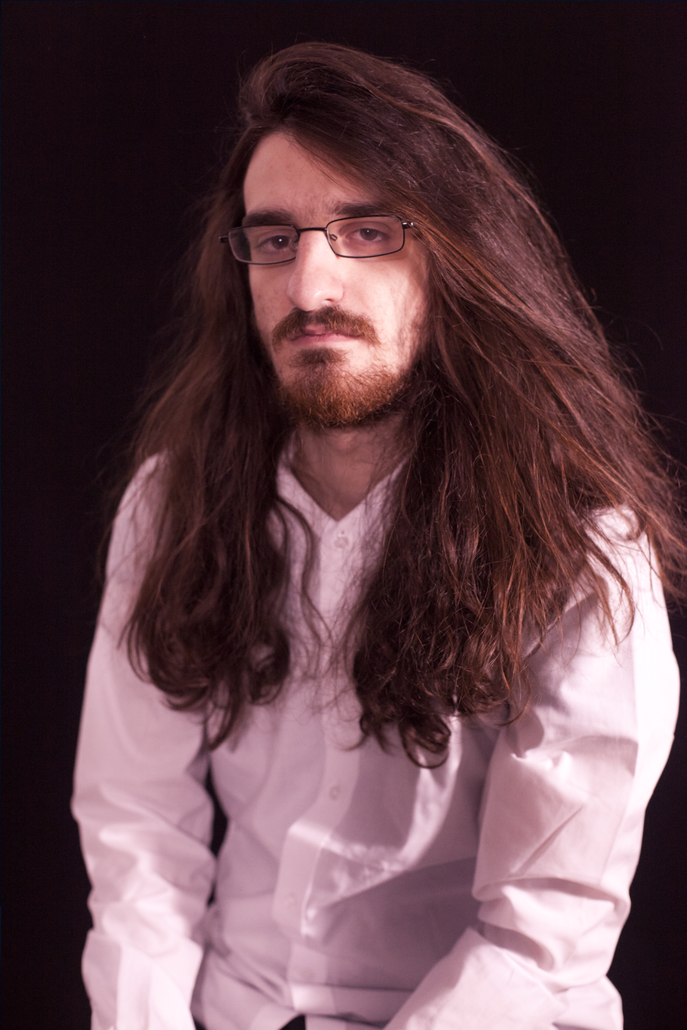 Lazar Raickovic - Drums, Percussion