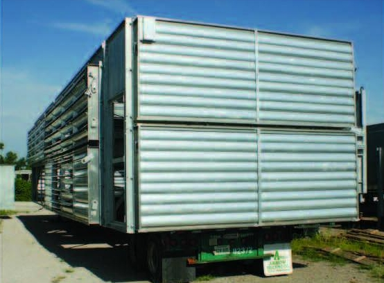 Warm Air Recirculation Systems -