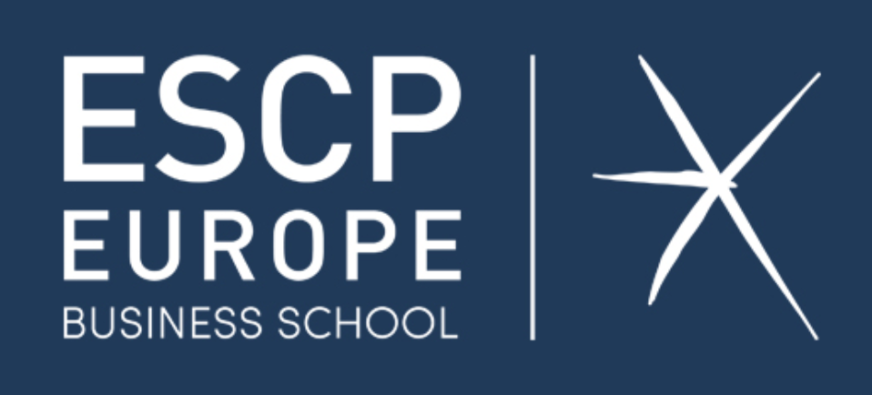 ESCP europe paris business school logo