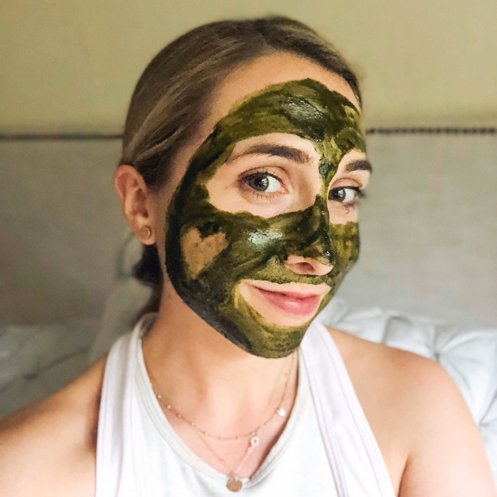 Holistic Medicine Acne Treatment