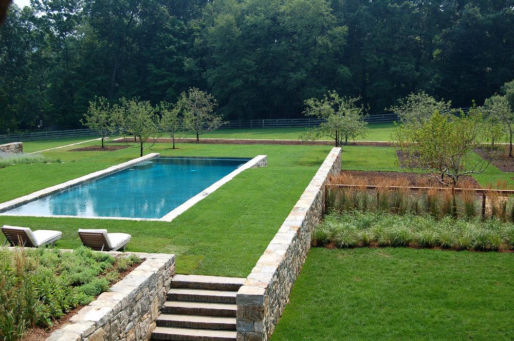 Pool  North Salem, NY