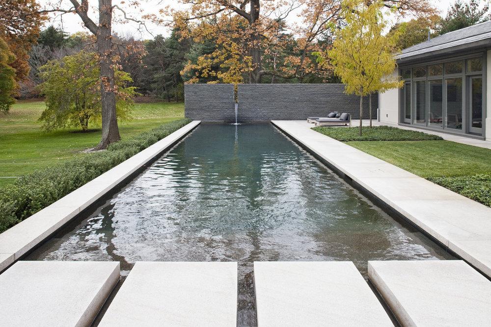 Pool  Chestnut Hill, MA