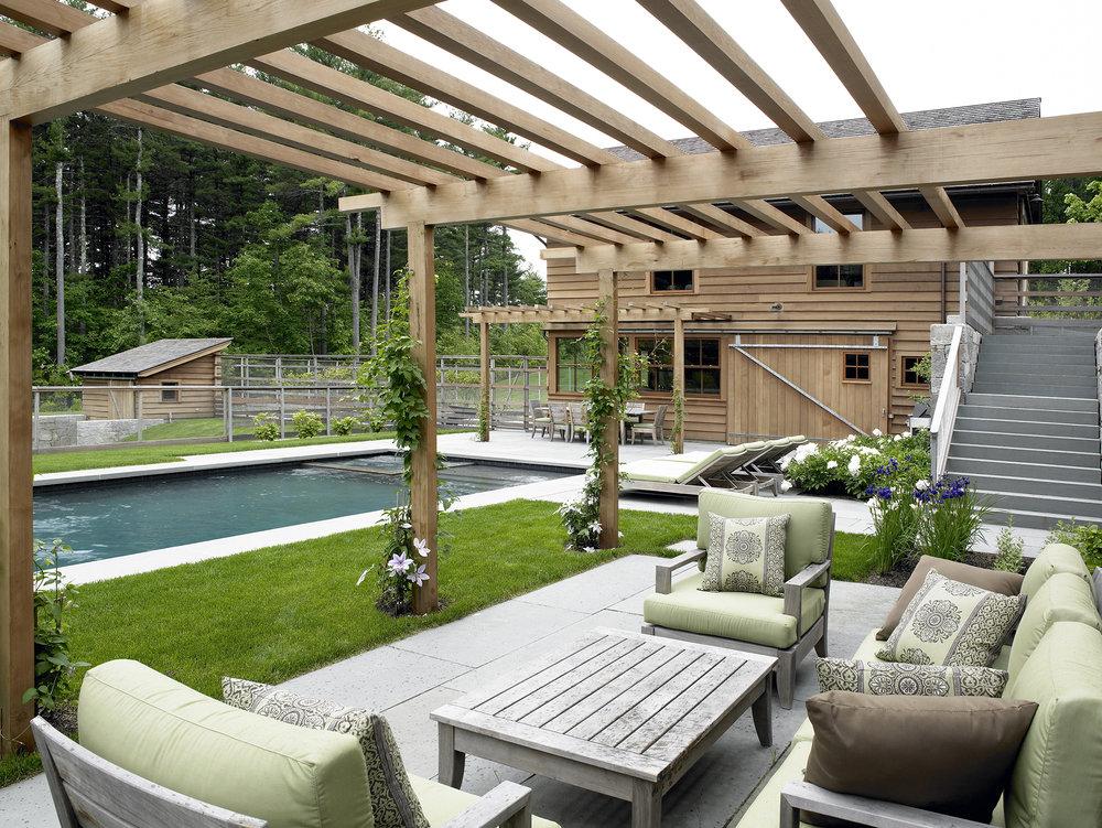 Pool  Westwood, MA