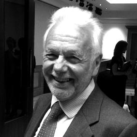 Peter Patterson    gallerist, businessman & former BAT trustee    newart-gallery.co.uk