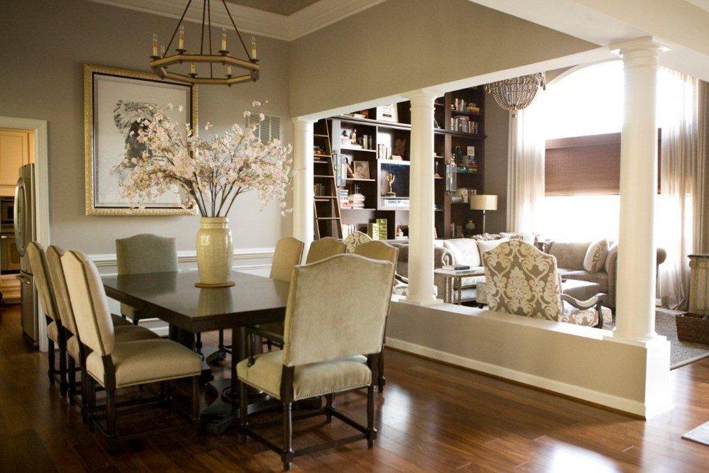 Suburban Maryland Residence -