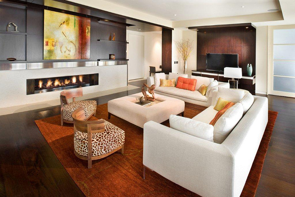 Georgetown DC Penthouse -