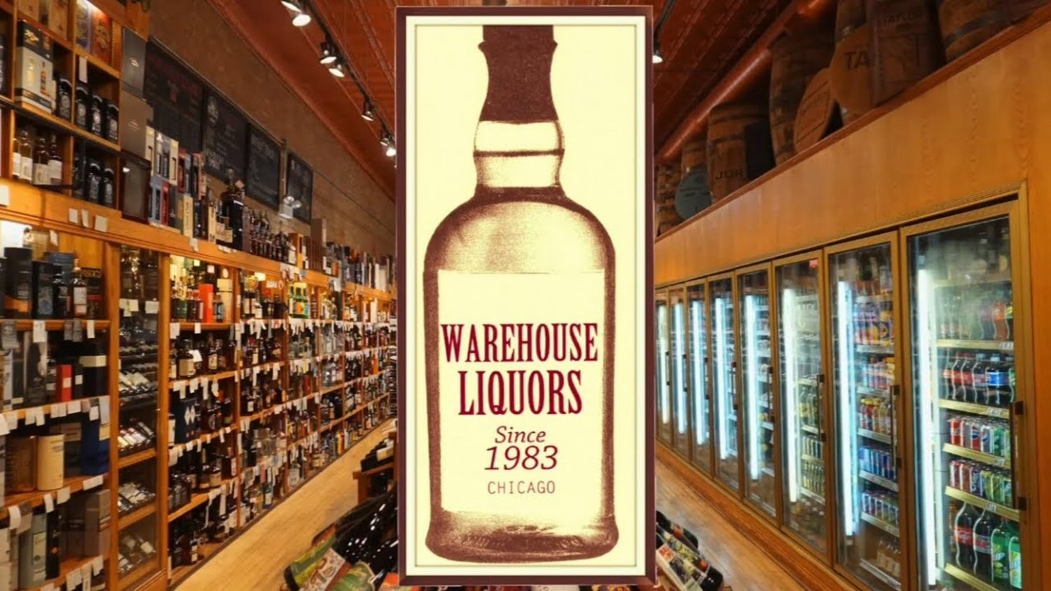 Warehouse Liquors