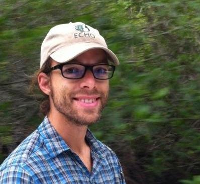 John Creasy  Episode 52: Permaculture Farming