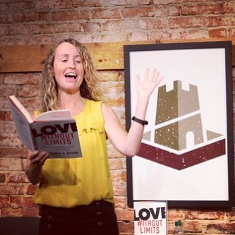 Did you miss our live event with @jbussie? You're in luck! Check out the audio version of our live podcast at SandboxCooperative.com. . . . #JacquelineBussie #LoveWithoutLimits #NoExceptions #BookRelease #spirituality #Christianity #inclusive #podcast