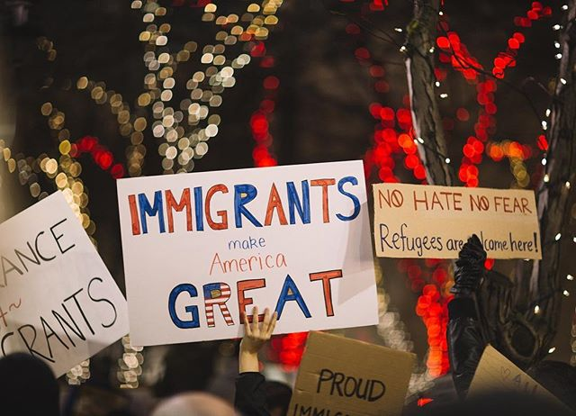 New! Episode 81: An Introduction to Immigration  We are about to enter into yet another election cycle, and once again immigration issues are at the forefront of it all. We are no experts on the matter, but we wondered - what does the conversation look like if we start with the worth, value, and dignity of all people? Link in bio.
