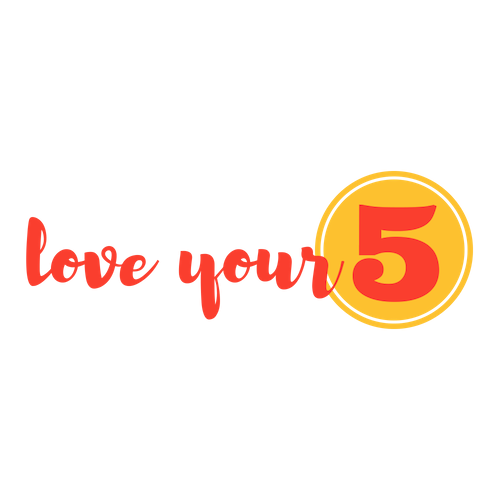 love your 5