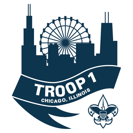 Troop 1 Chicago