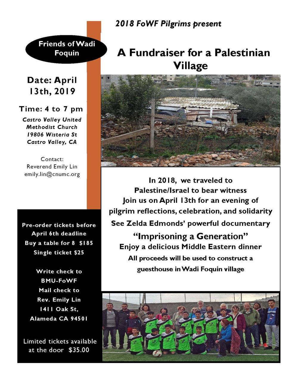 Fund raiser for Wadi Foquin 2019.jpg