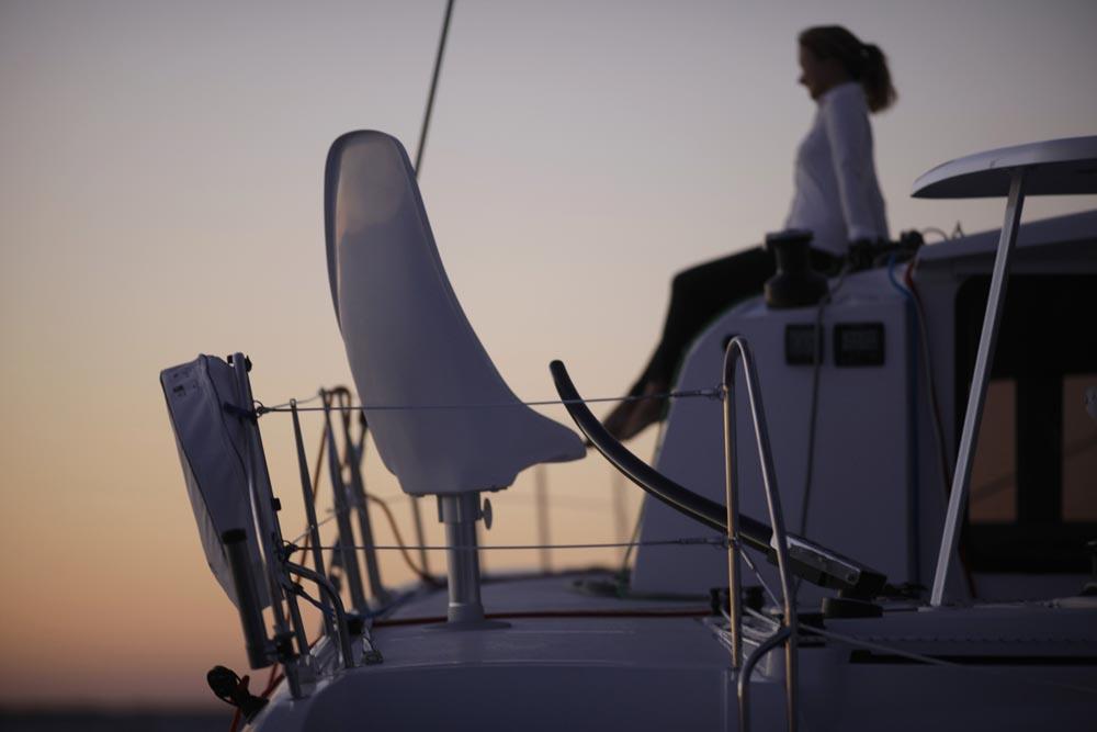 Outremer 51 Catamaran seat.jpg
