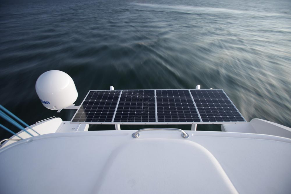 Outremer 51 Catamaran solar panel.jpg