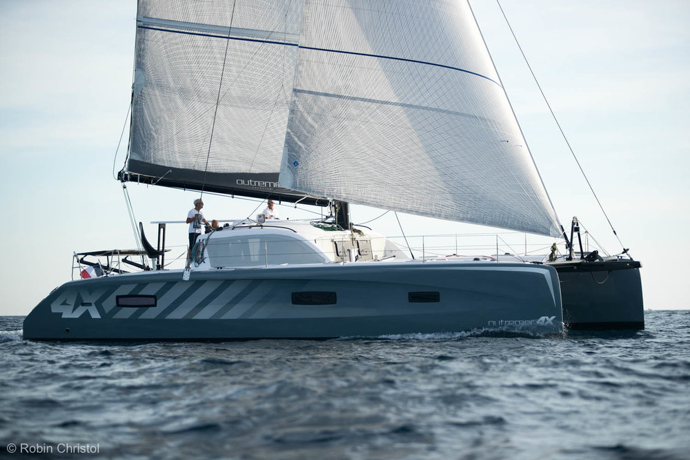 Outremer Catamaran 4X actualite european boat of the year.jpg