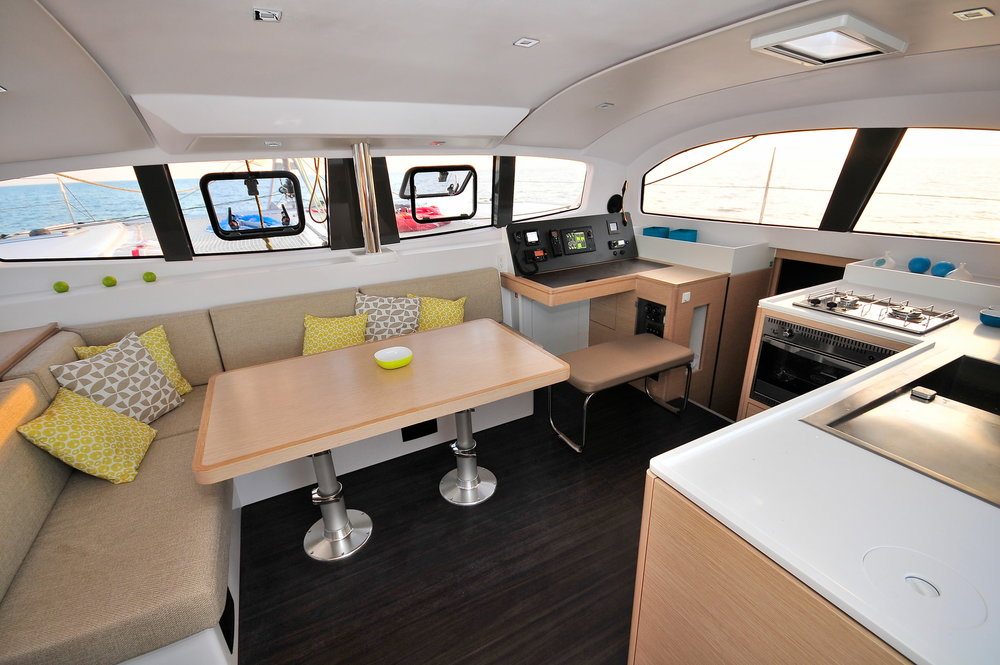 Outremer 45 catamaran interior seating.jpg