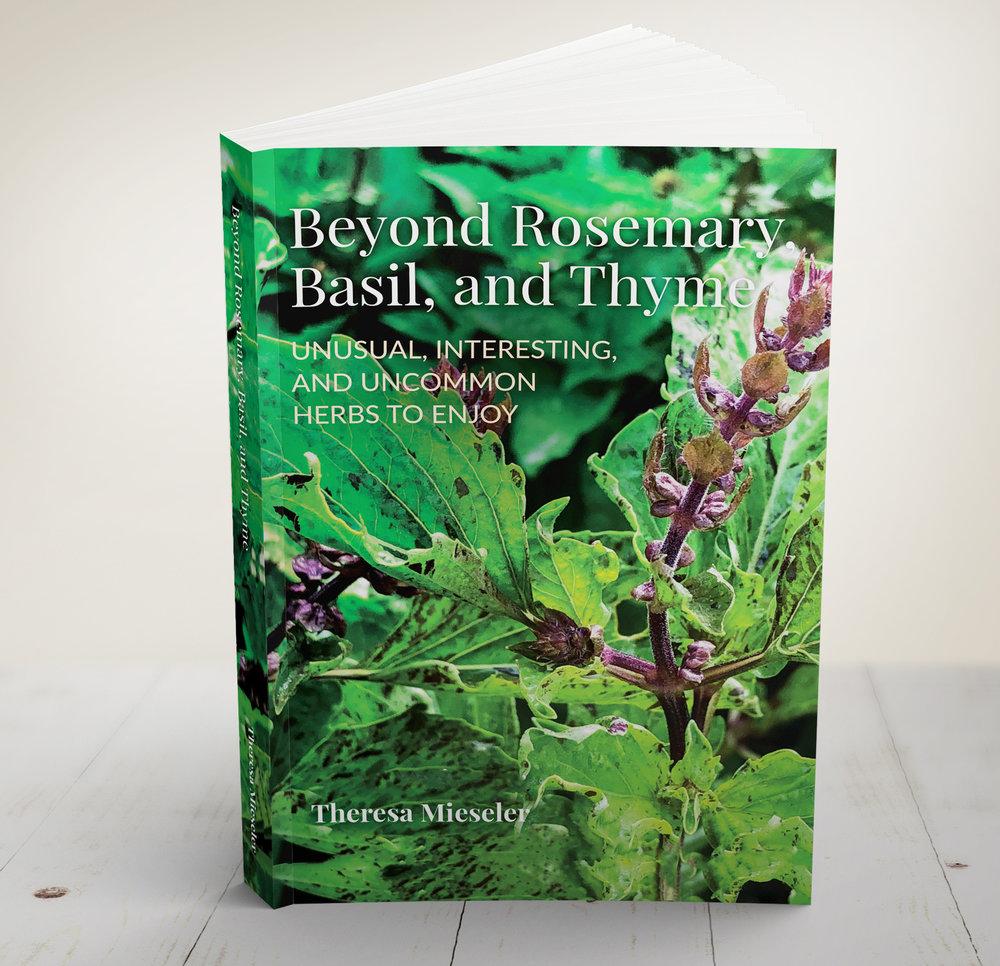 Theresa's Book -