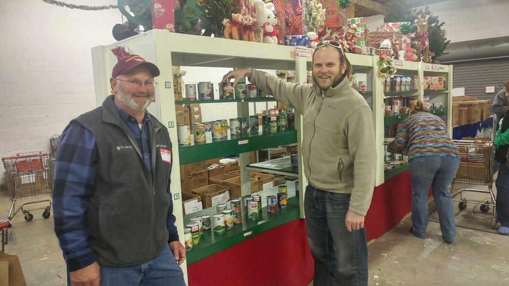 2016-12-09 Christmas Store Volunteers.jpg