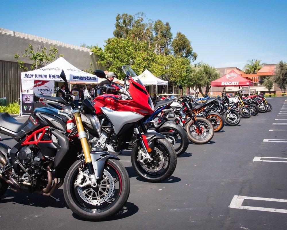 Super Bike Corse Events