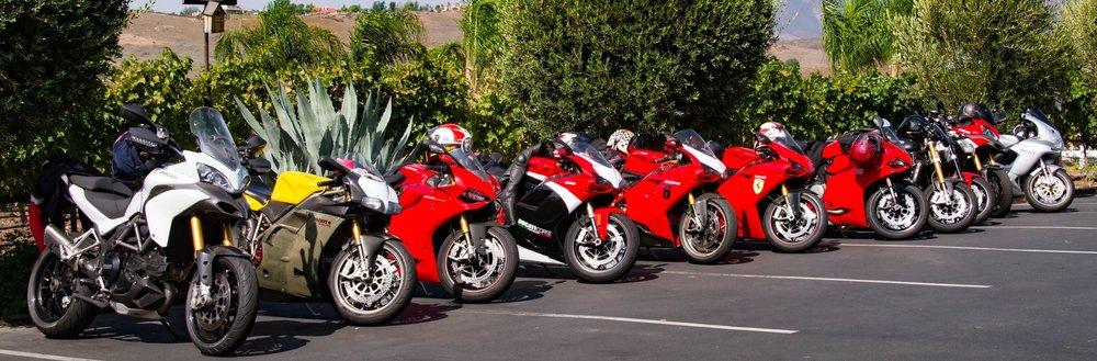 Rides -