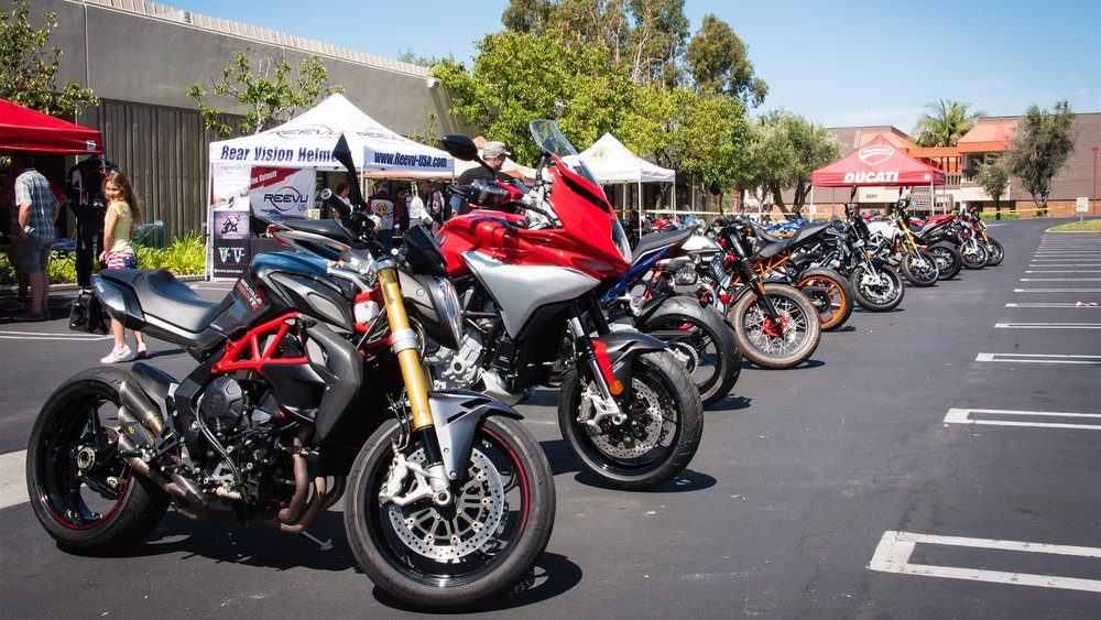 motorcycle events orange county california