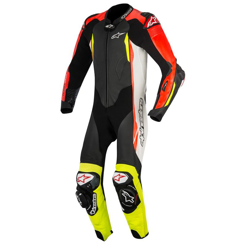 TECH AIR RIDING SUIT
