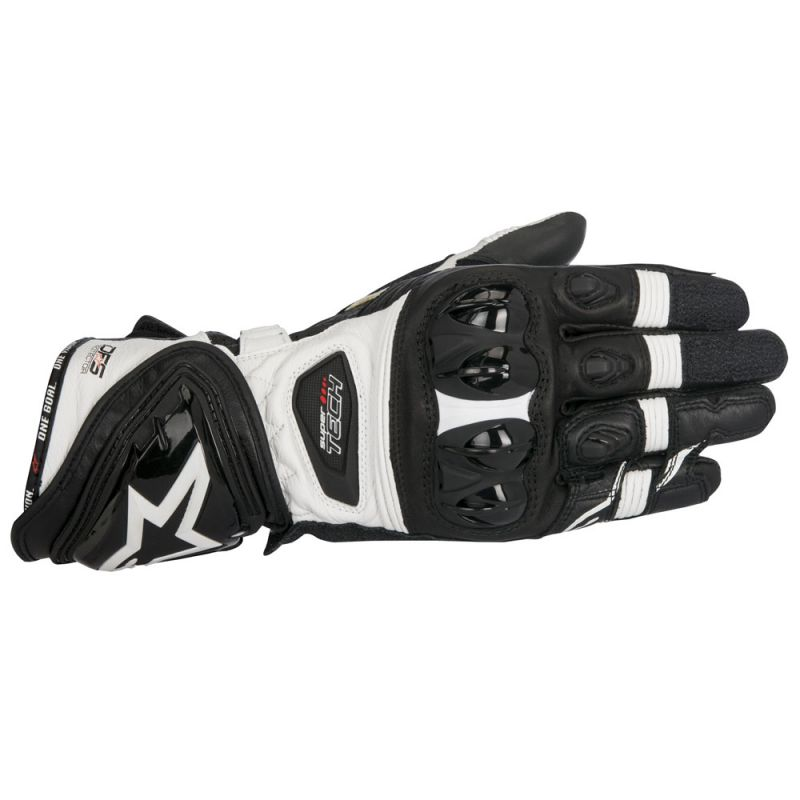 ALPINE STAR TECH GLOVES