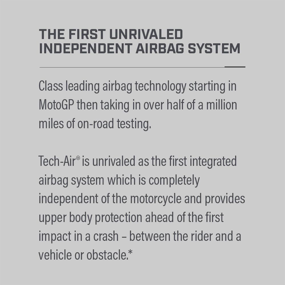 TECH-AIR INTEGRATION SYSTEM