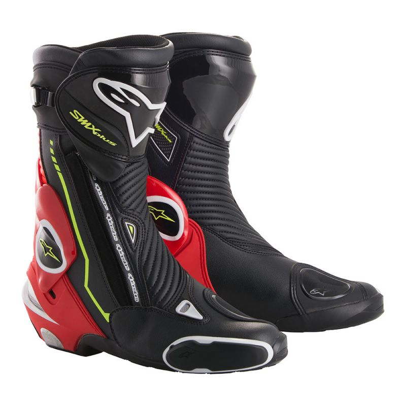 ALPINE STAR SMX PLUS BOOTS