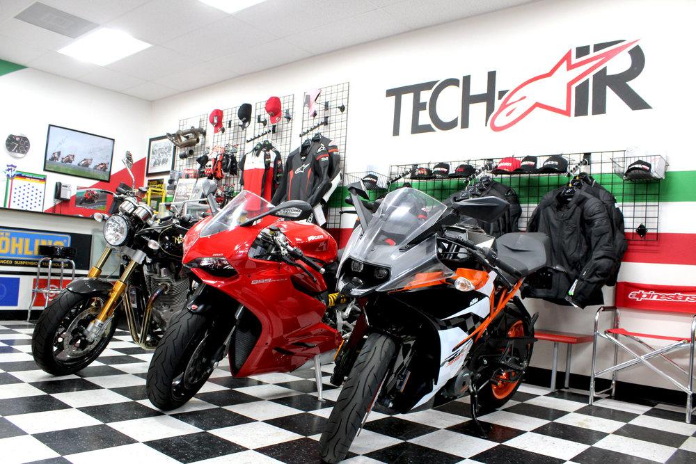 bike shops orange county