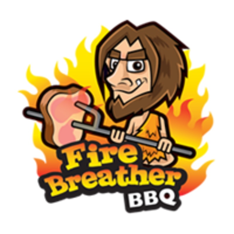 fire breatehr bbq
