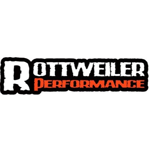 rottweiler performance