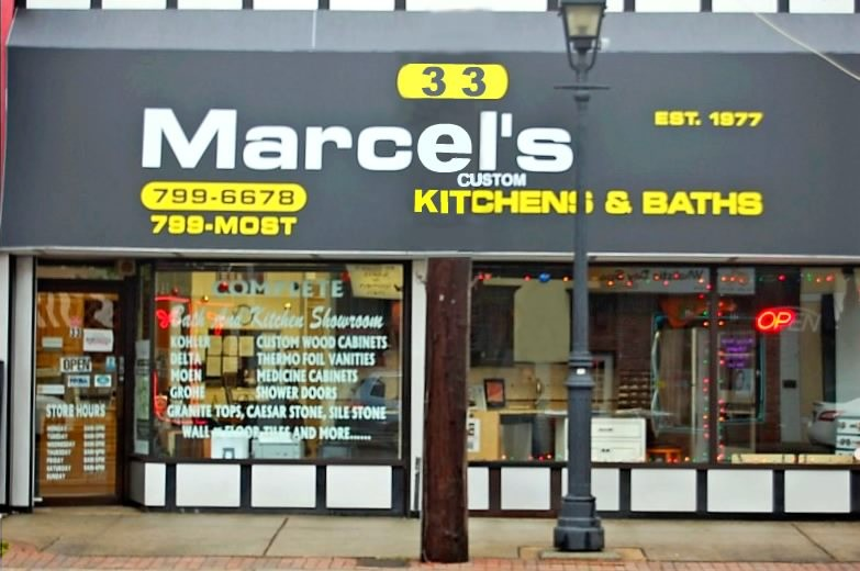Visit Us - at our Showroom in Massapequa