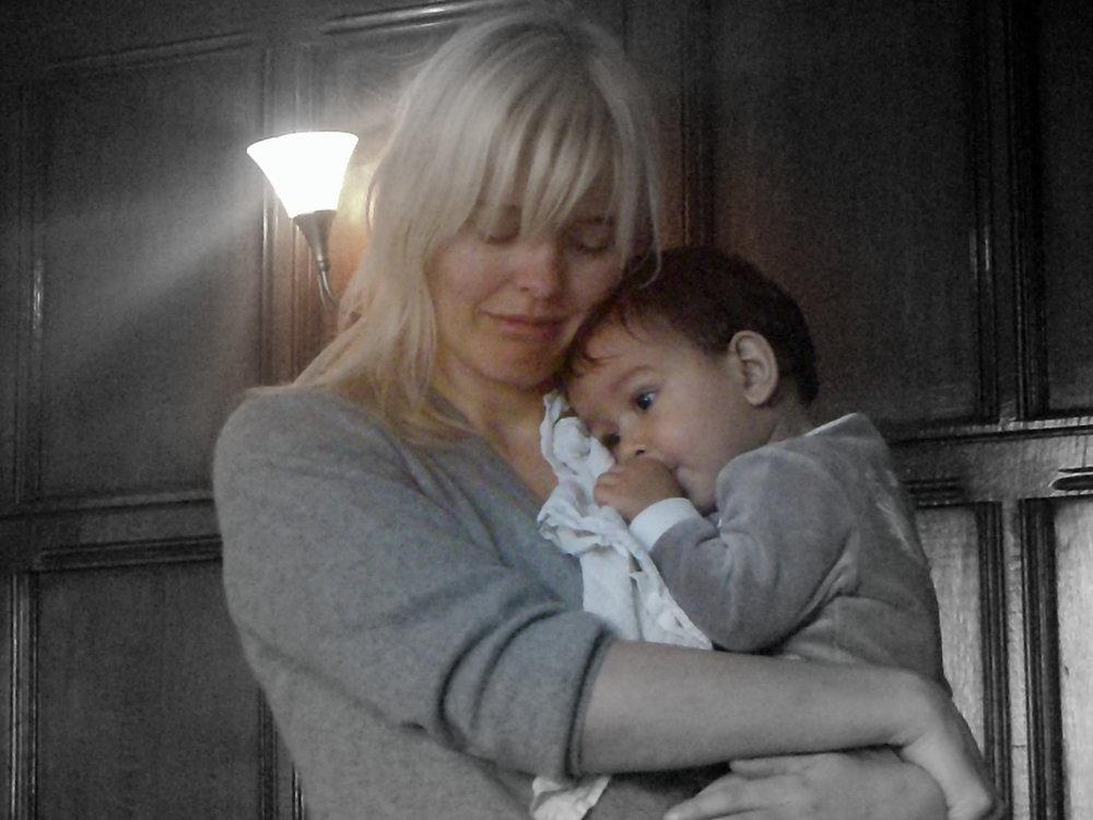 Alice & baby.JPG