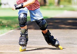 Get Airborne! - Evidence based inline skating curriculum. Students will learn how to inline skate. This class is the perfect class to get kids in shape. Every child succeeds during Skate in School and kids will do anything to attend this class!