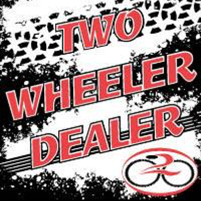 Two Wheeler Dealer
