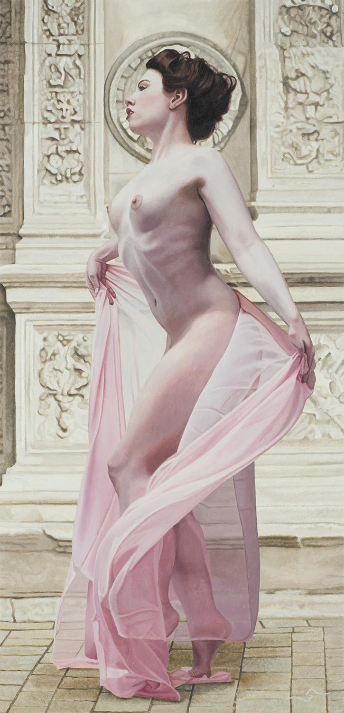 Pink Moxy