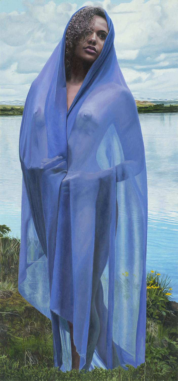 Iceland Blue