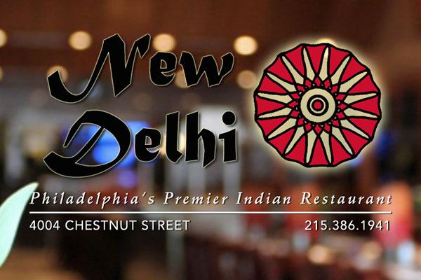New Delhi - 4004 Chestnut Street