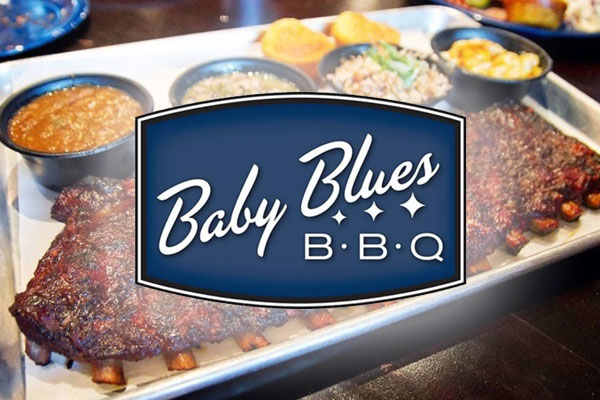 Baby Blues BBQ - 3402 Sansom Street