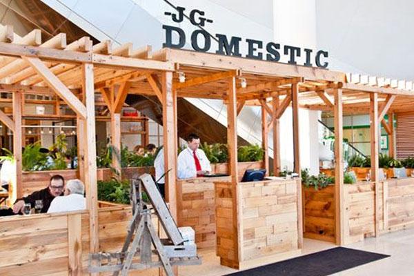 JG Domestic - 2929 Arch Street
