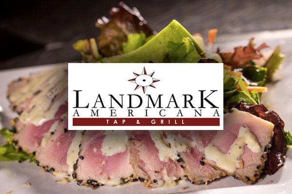 Landmark Americana - 3333 Market Street