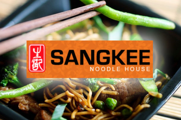 Sangkee Noodle House - 3549 Chestnut Street