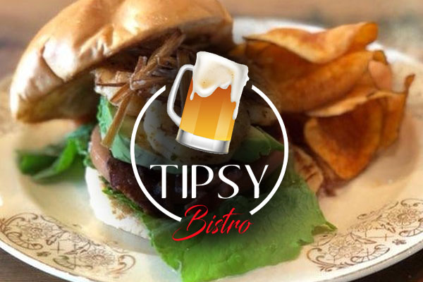 Tipsy Bistro - 3131 Walnut Street