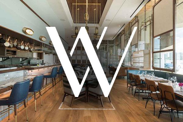 Walnut Street Café - 2929 Walnut Street