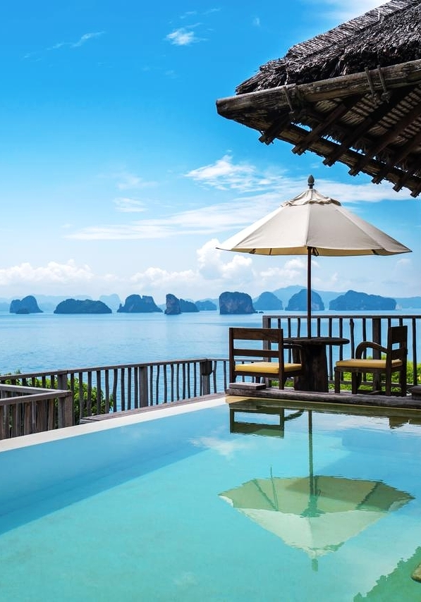 Resort Partners - for our Heavenly Weeks...