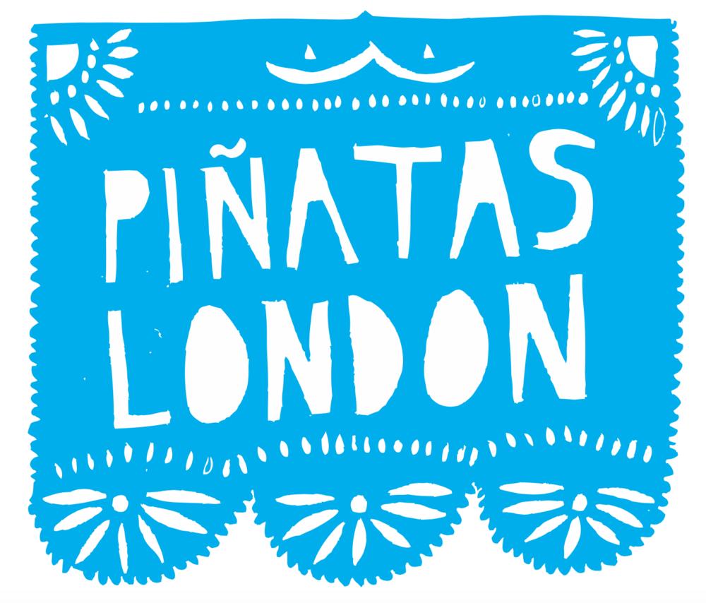 Testimonials — Piñatas London